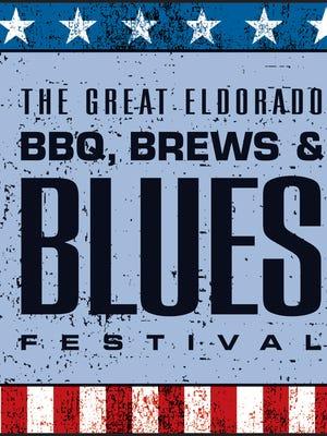 The Great Eldorado BBQ, Brews & Blues Festival runs June 20-21.