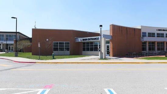 The 2020-2021 school year for the Ames community school district will begin two days early, following a virtual approval by the Ames school board during Monday's meeting. Photo by Nirmalendu Majumdar/Ames Tribune