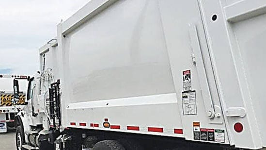 City of Bartlesville sanitation crews will no longer be able to service customers who violate ordinances concerning trash collection. Courtesy