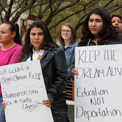 A solution for 'Dreamers' is in their best interest, and ours: Jorge Martinez