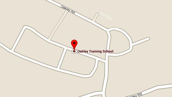 Oakley Training School