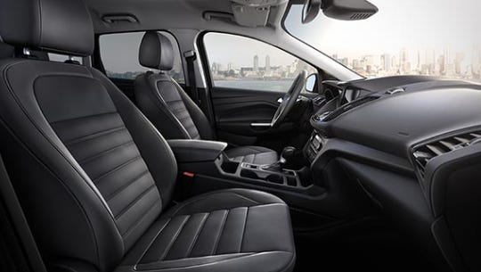 Seats for the 2017 Ford Escape are being made in Shepherdsville, where parent company Magna, locally known as Louisville Seating, is planning to expand operations.