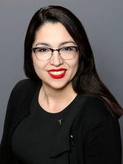 Eden Hernandez Robles