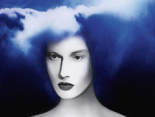"The cover image of Jack White's new album ""Boarding"