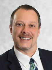 Michael Bureau, CEO of Paramedics Plus.