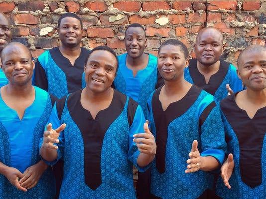 Ladysmith Black Mambazo 3