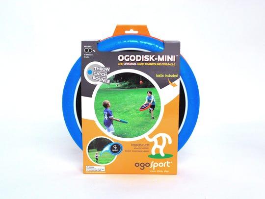 The Mini OgoDisk is shown.