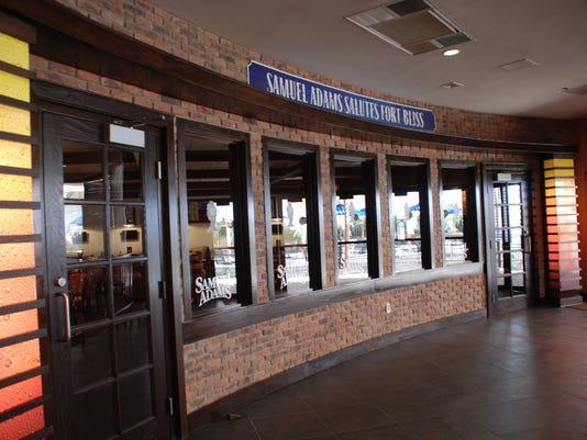 Sam Adams Pub