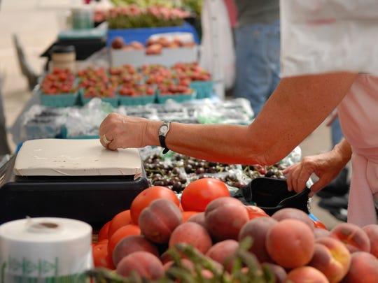 Downtown Appleton Farmers' Market