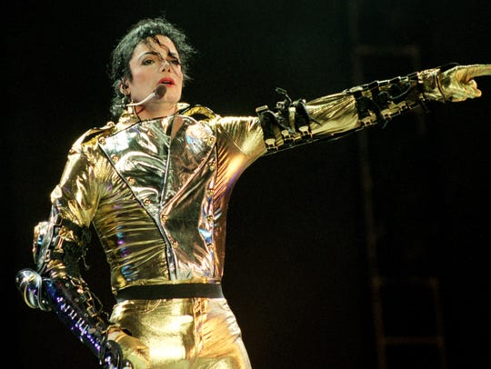 Michael Jackson's financial legacy continues to be