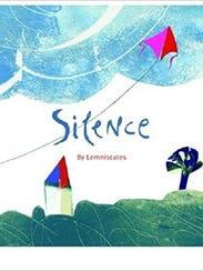 """""""Silence"""" by Lemniscates"""