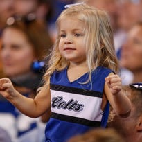 Here's how much it costs to take kids to Colts, Pacers and other sporting events