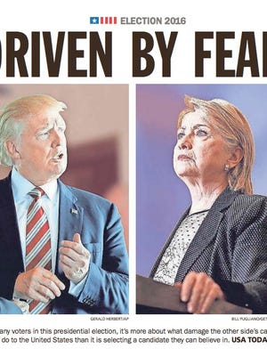 Photos on front page of Sept. 1, 2016, Courier-Journal