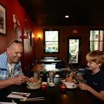 Downtown Greenville's sushi-southwest fusion restaurant, Takosushi adding Sunday service