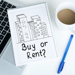 Buy or rent: The small-business conundrum