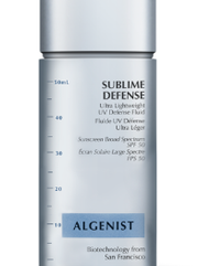 Algenist Sublime Defense Ultra Lightweight UV Defense