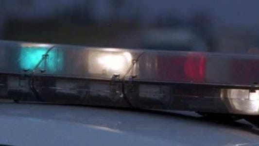 A pedestrian was stuck and killed on U.S. 90 Sunday night.