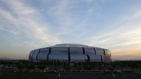 The average cost for a Super Bowl ticket is an overinflated