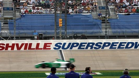 The Nashville Superspeedway sale has been deadline extended for a sixth time.