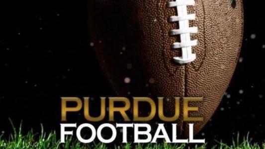 Purdue will open the season on Fox Sports 1.