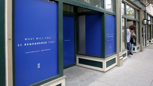 Kit and Ace, a British Columbia-based luxury clothing retailer, is now open in Over-the-Rhine.