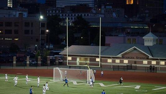 Stargel Stadium