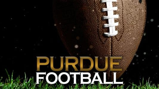 Purdue hired Randy Melvin as its new D-line coach.