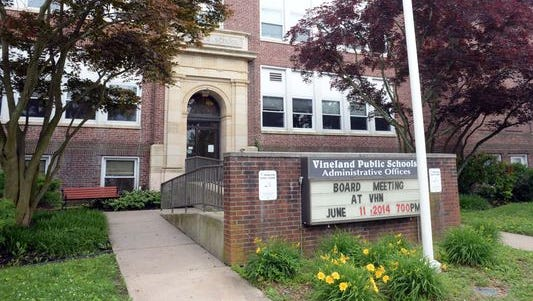 Vineland Board of Education