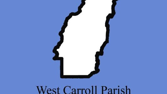 West Carroll Parish