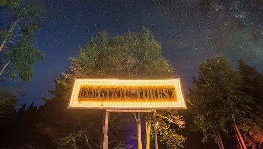 The Electric Forest Festival at the Double JJ Ranch in Rothbury runs from Thursday, June 23, to Sunday, June 26