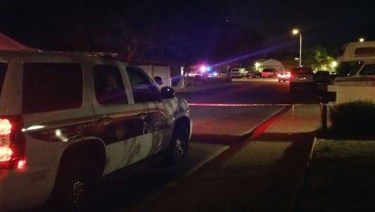 Un hombre fue baleado en Maryvale la noche del viernes durante un altercado, segun la polcía de Phoenix.
