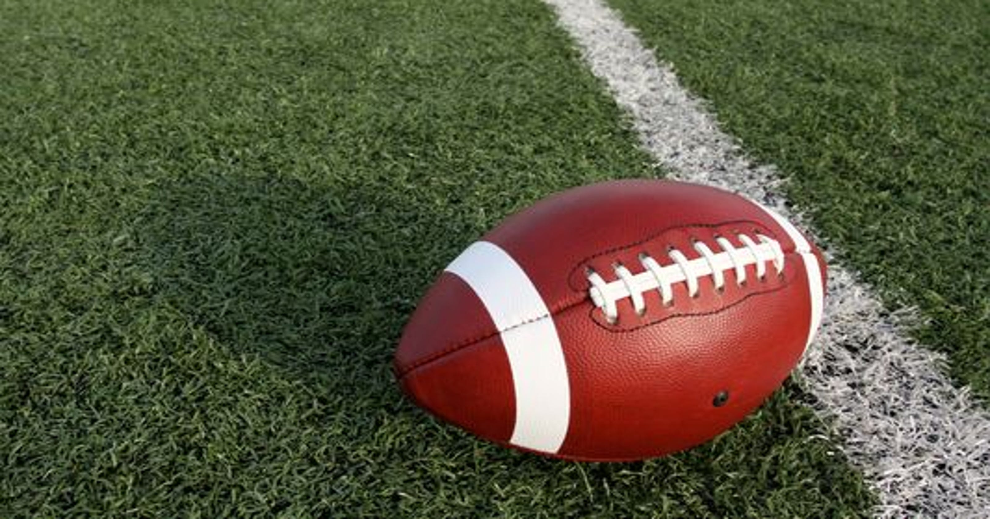 Brownsburg football player remains in ICU after crash