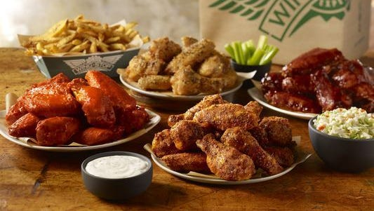 Wingstop is offering a freebie for National Chicken Wing Day.