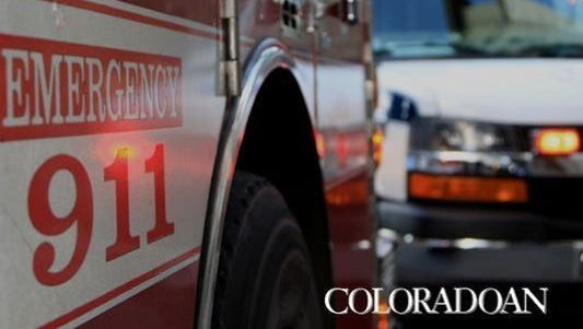 A controlled burn is planned for Friday in Red Feather Lakes.