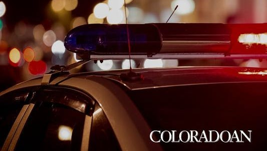 Authorities are looking for a police impersonator in Weld County.