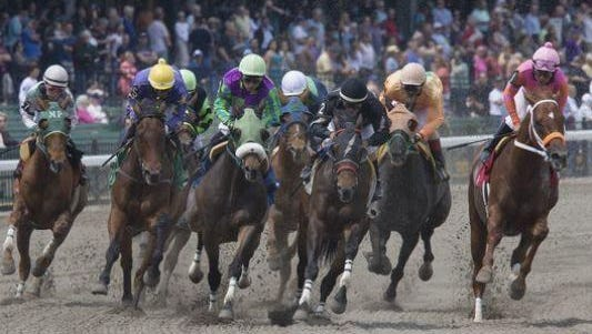 Monmouth Park's owners should not expect to receive subsidies from the state to enhance the performance of their private business.