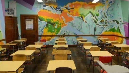 Covington Independent Schools