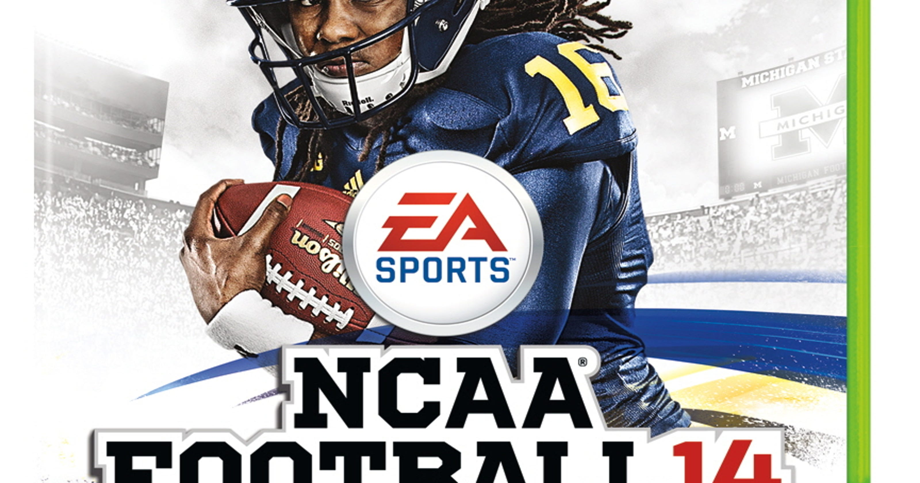 Big Ten, Pac-12, SEC to pull logos from video game