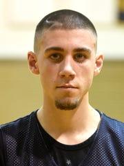Mason Bossert, Elco High School