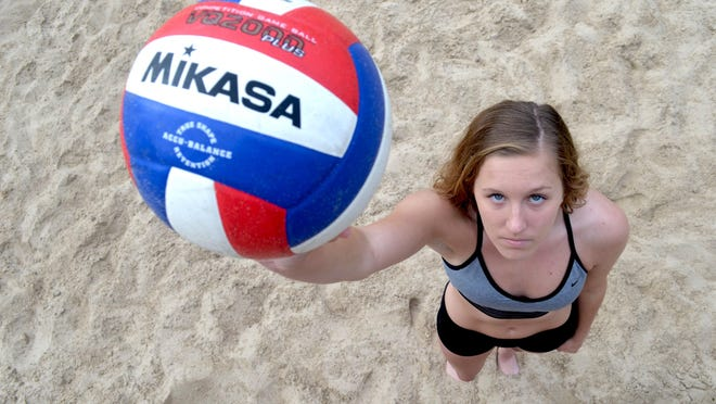 Sophie Riemersma has battled injuries and is preparing for a strong season at Miami.
