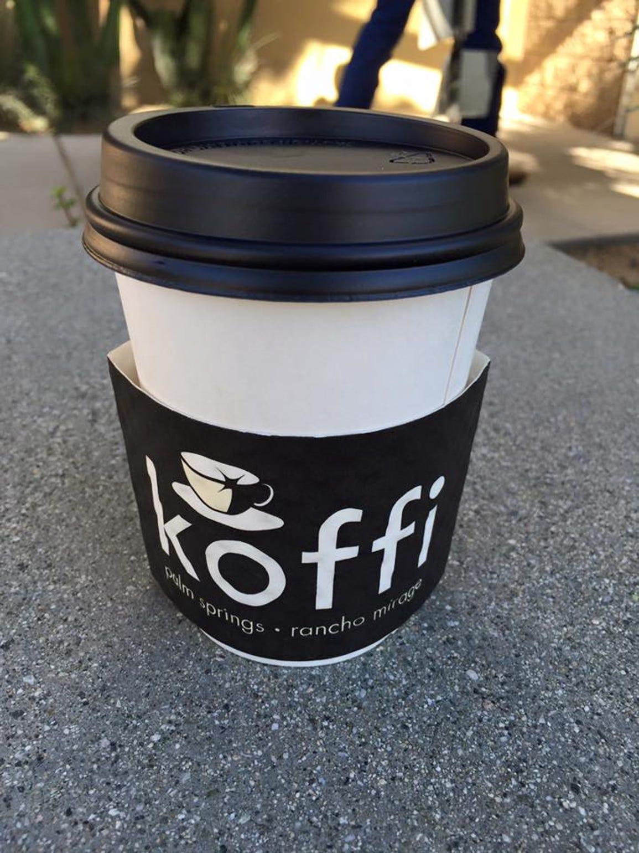 Koffi.