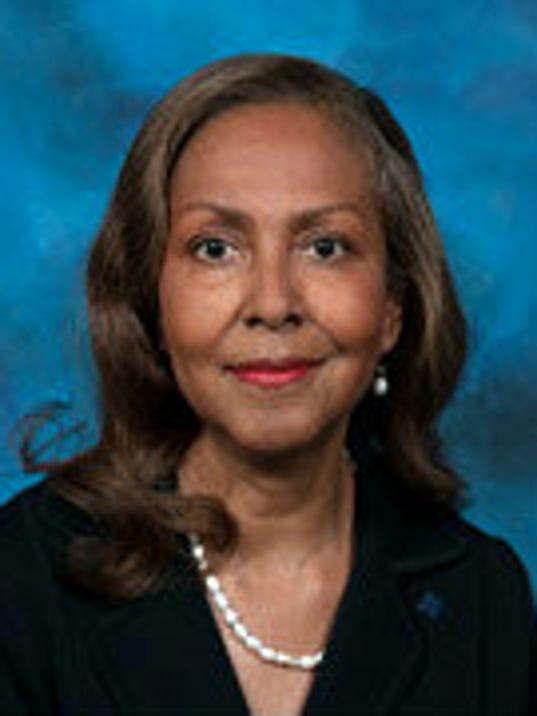 V. Lynn Evans