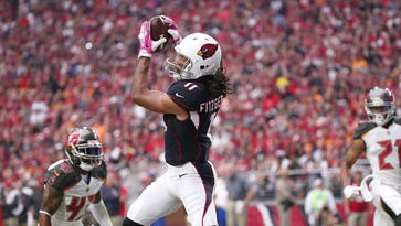 Bickley: Larry Fitzgerald's return brightens a crucial offseason for Cardinals