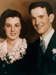 Goehrig parents