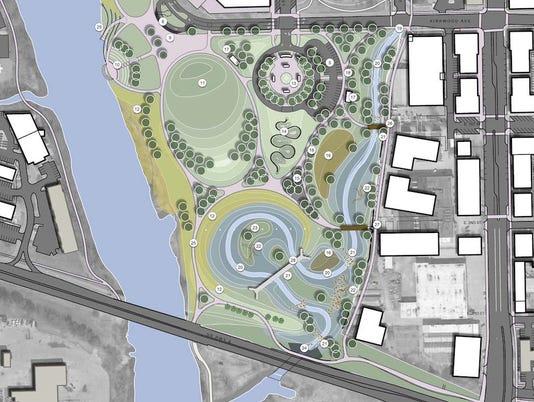 636379839598266361-Riverfront-Crossings-park-rendering.jpg