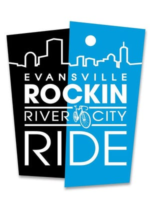 Rockin river city ride