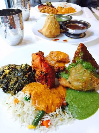 Indian Food Astoria Ny