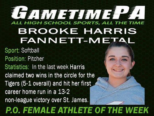 Brooke Harris