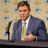 Jon Gast: The Packers are proof that NFL draft success is hard to come by