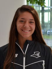 Abbey Wheeler is a junior at Providence College.